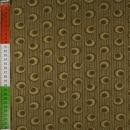 Braun gestreifter Basic mit Pfauenaugen, Repro