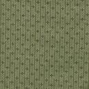 Dunkel mattgrüner Basic, Streifen