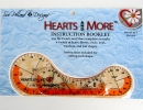 Hearts and More Ruler, 2er Set