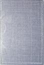 Schneidematte klar, 27x42 cm