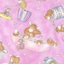 Mäuse im Schaumbad