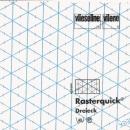 Rasterquick Dreieck, 60° Winkel