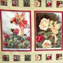 Blossom Fairies, Panel, Flower Fairy