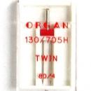 TWIN 75-4 Nähmaschinennadel