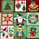Weihnachtsmotive in Bildern
