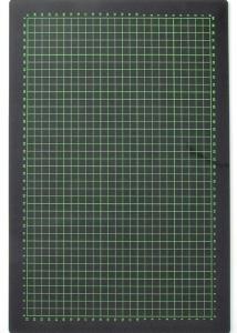 patchwork oase kleine g nstige bastelmatte 25x40cm. Black Bedroom Furniture Sets. Home Design Ideas