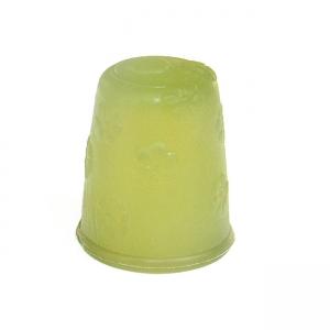 Gummifingerhut,lindgrün, Candy Thimble