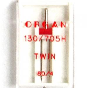 TWIN 80-4 Nähmaschinennadel